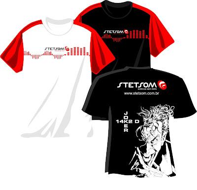STETSOM lança grife de roupas para o consumidor 2f31e73455a00