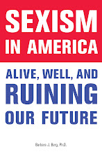 New Book: Sexism In America
