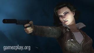 Velvet Assassin video game