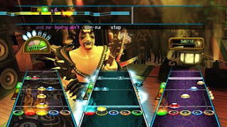 Guitar Hero Greatest Hits Polling Result