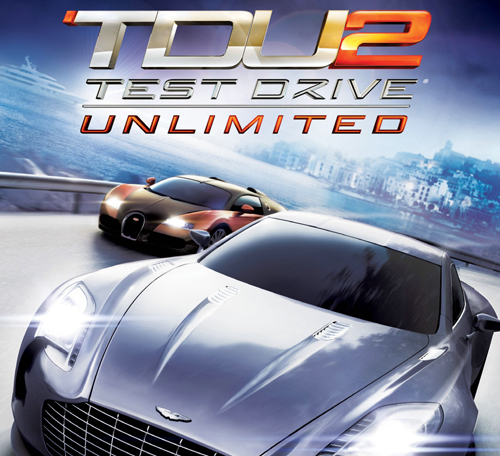 Video games: Test Drive Unlimited 2 Europe launch - February
