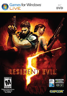 Resident Evil 5 (Exclusivo) | PC