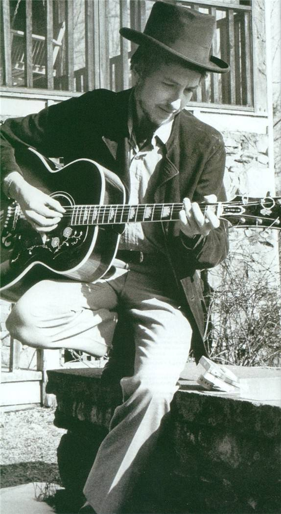 Lyric i dreamed i saw st augustine lyrics : The Lies and The Laughter: Bob Dylan: John Wesley Harding