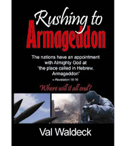 Rushing to Armageddon
