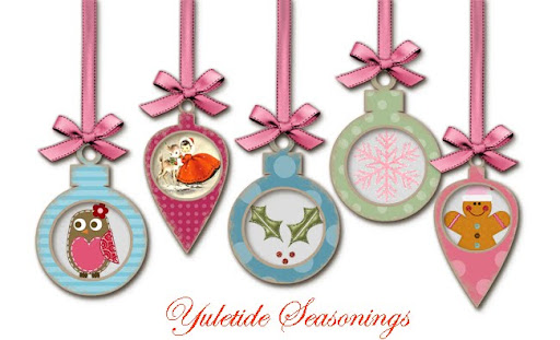 Yuletide Seasonings