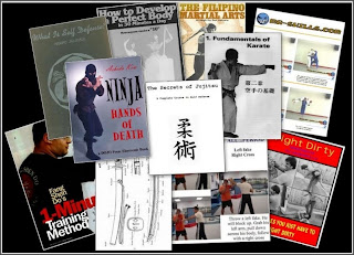 Ebook free download martial arts