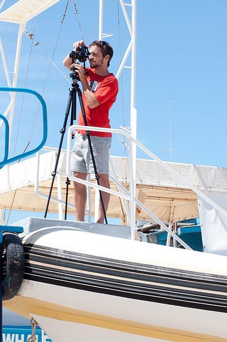 Predio Ballenero de Puerto Pirámides - en 360 grados