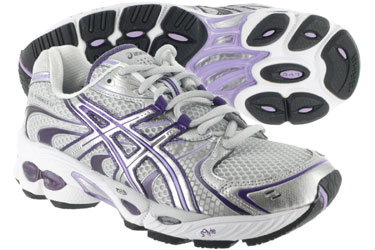 Asics Women S Gt   Running Shoe Insignia Review