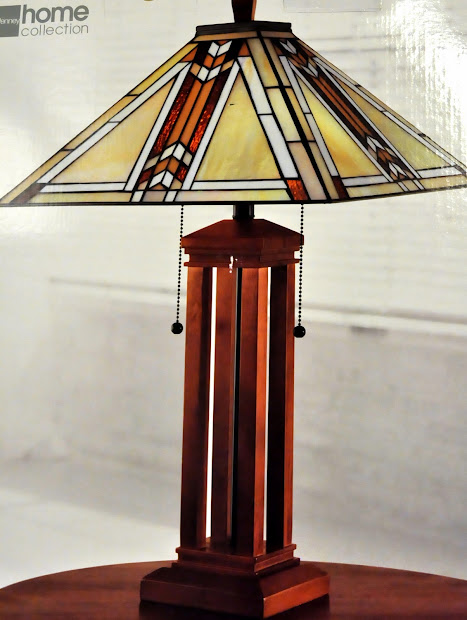 Finding Aloha Tiffany Lamps
