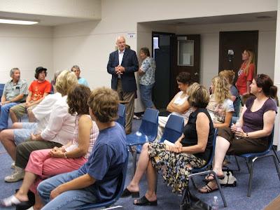Hanford Branch Library Blog: July 2007
