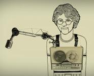 A entrevista de John Lennon a Jerry Levitan virou um curta de animação