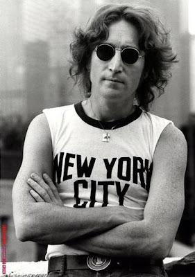 Flux Usa John Lennon Famous Death December 8th