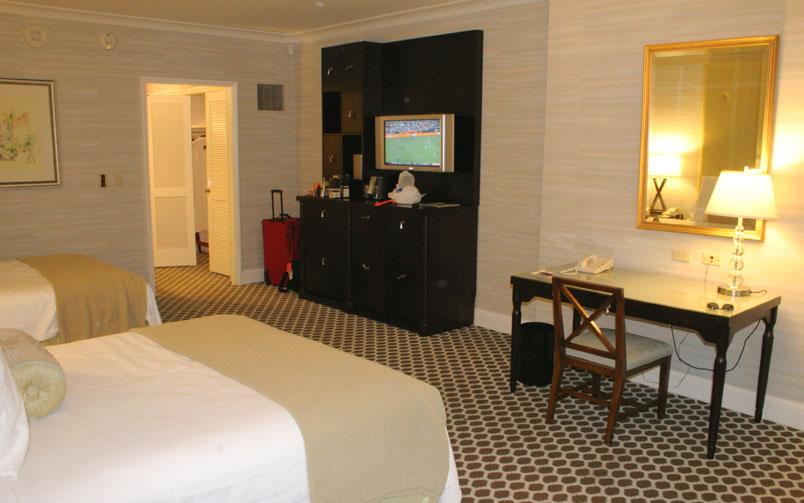 Atlantic City Hotel Rooms Caesars Palace Palace Tower