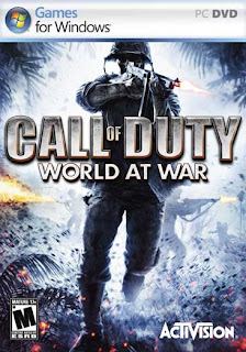 Call Of Duty: World at War (PC) 2008