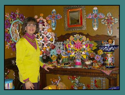 CollectIn Texas Gal: Mexican Talavera in Texas