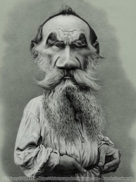 Léon Tolstoï (Leo Tolstoy)