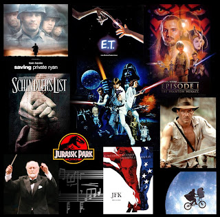 THE SOUNDTRACK DUDE: John Williams Greatest Hits 1969 - 1999 - OST