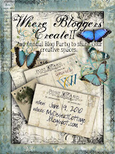 Join the Fabulous Blog Party...or Help spread the word...click on image below....