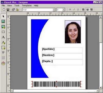 Crie Seus Cartões De Identificação Conhecendo Seu Micro