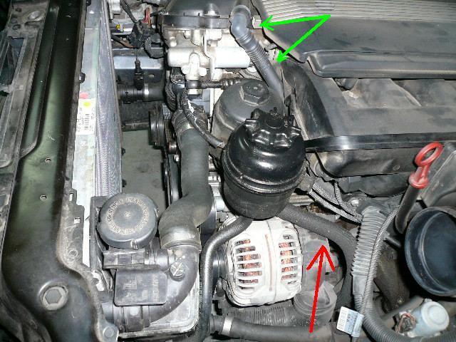 bmw e39 maf wiring diagram bmw e39 coolant system diagram #14