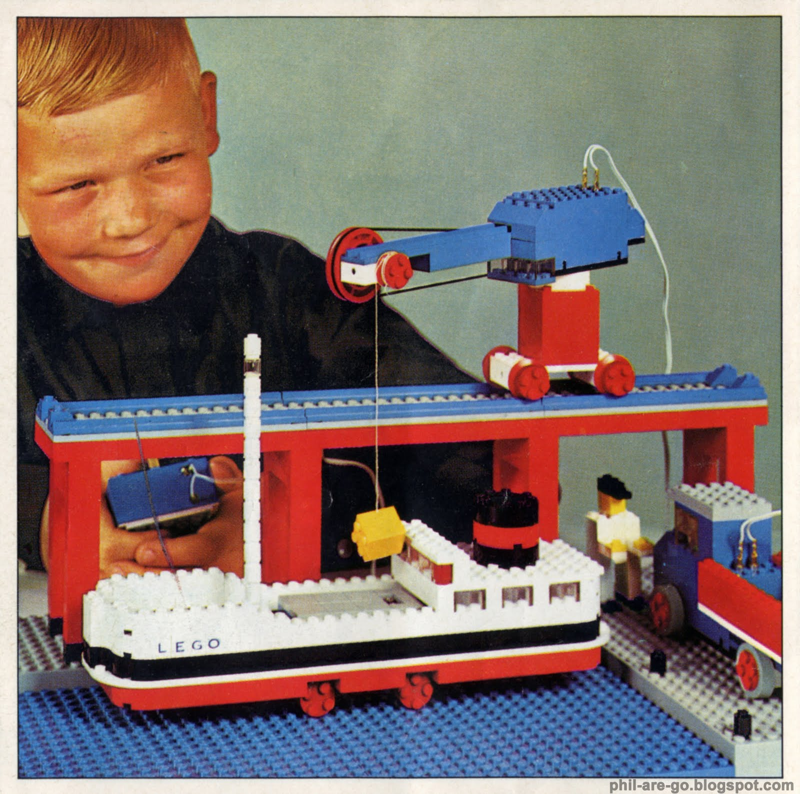 Why Do You Think Lego's Outsourcing Failed?