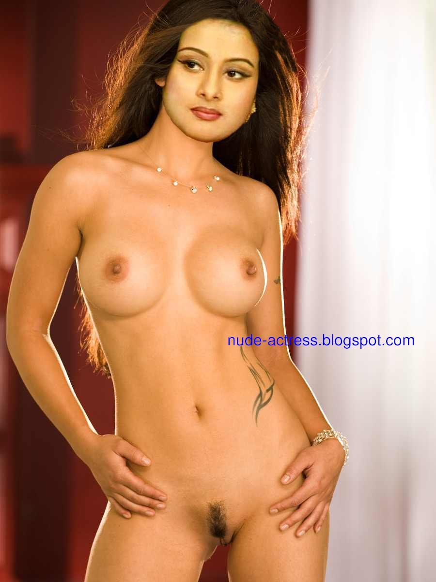 Purnima Bangladeshi Hot Actress Nude Photos
