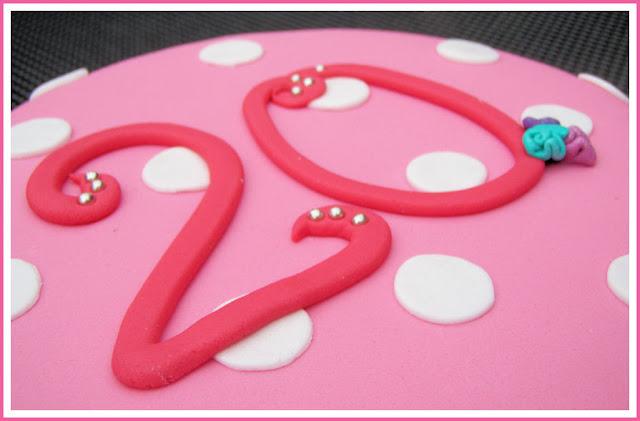 Verjaardag Lekkers Laura S Bakery