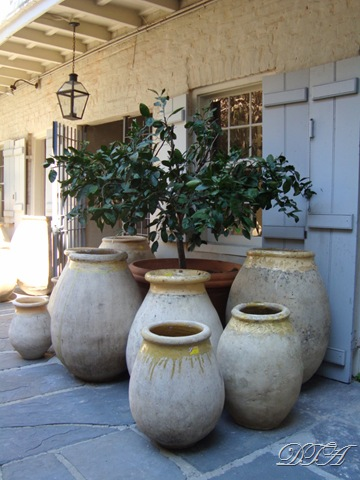 Interior Design Musings Antique Lesson French Biot Jar