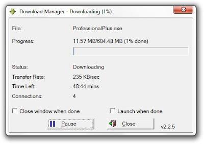 Cyber KGB: Download Microsoft Office 2010 Beta