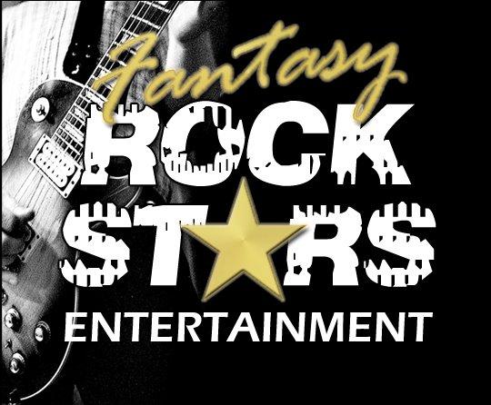 Fantasy Rock Stars Logo