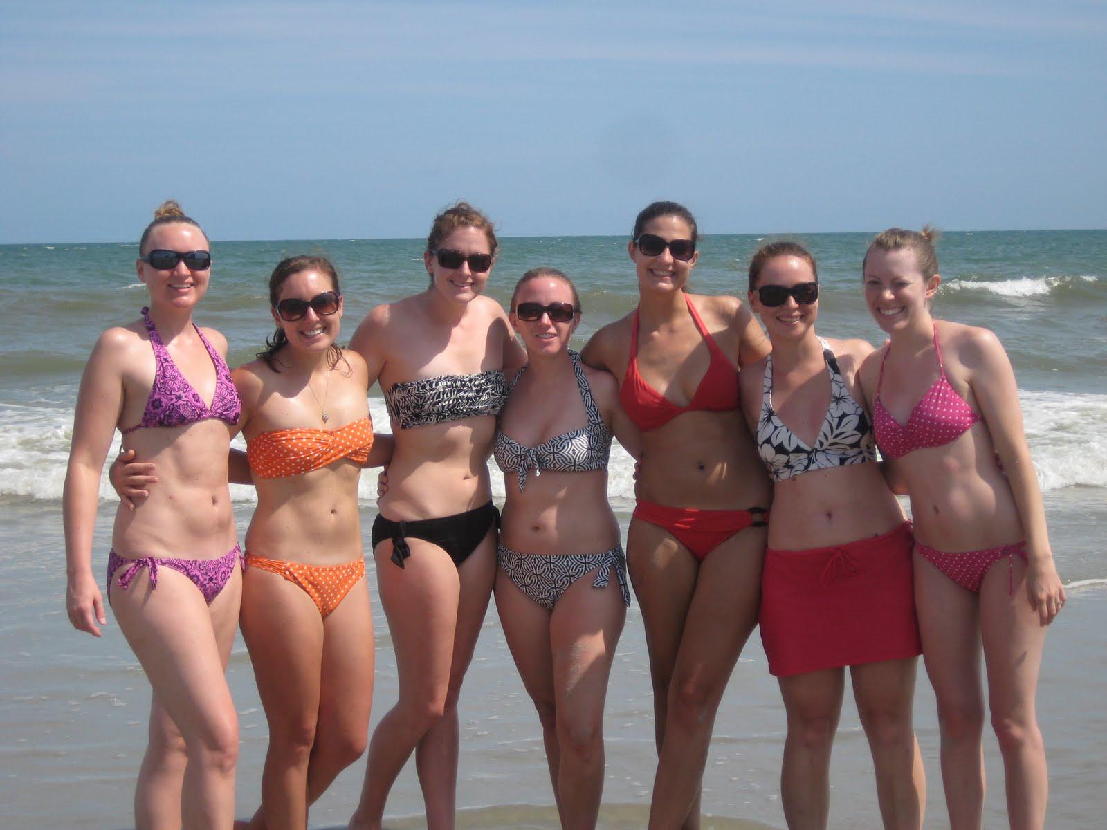 girls of myrtle beach
