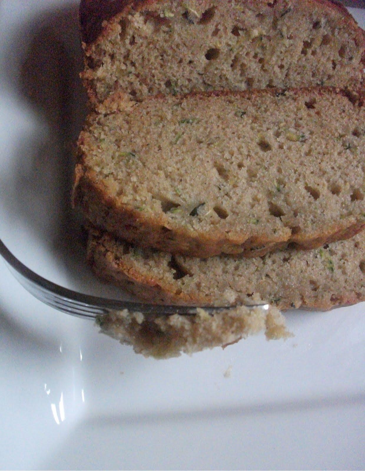 Bs Recipes Candy Corn M M Blondies: Moist Zucchini Bread Recipe