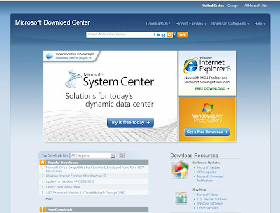 Free Download Microsoft Word Trial from Microsoft.com Download Center