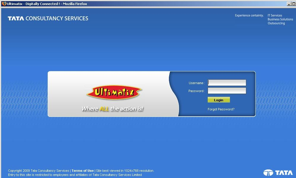 ultimatix tcs | ultimatix login | ultimatix website