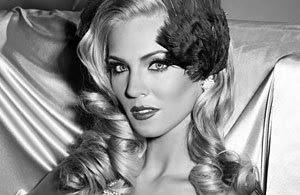 Miss USA 2009 North Carolina - Kristen Dalton
