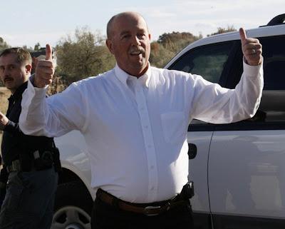 Sipsey Street Irregulars: The Larimer County CO Sheriff says I am