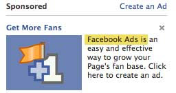 Facebook Ads is an easy and effective way to...