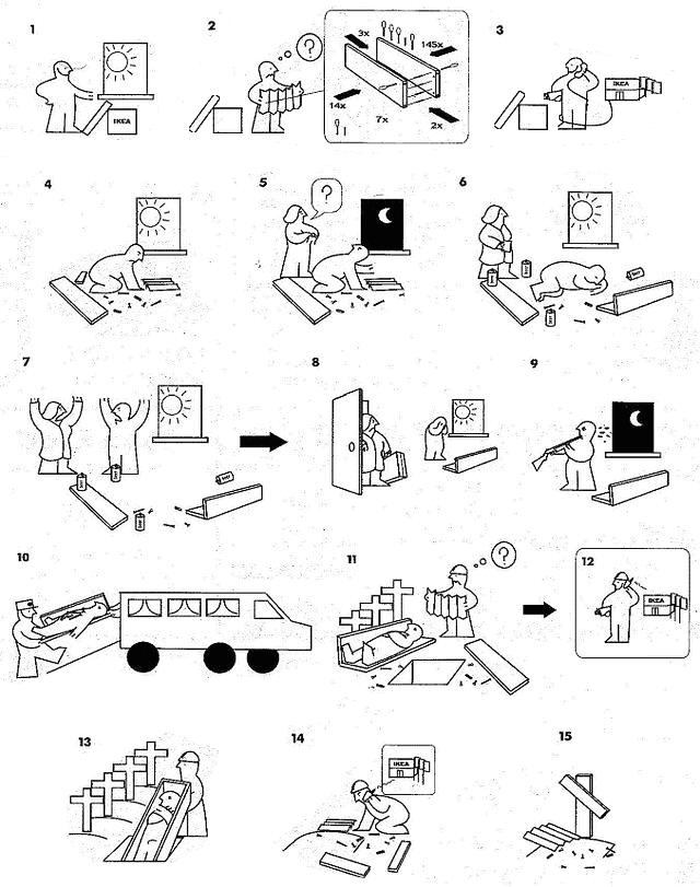 IESDANIEL20102B: Instrucciones humorísticas