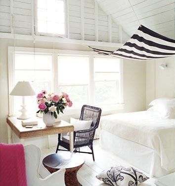 Dara Caponigro Bedroom Change-up