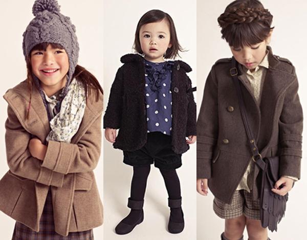 Black*Eiffel: Zara Kids