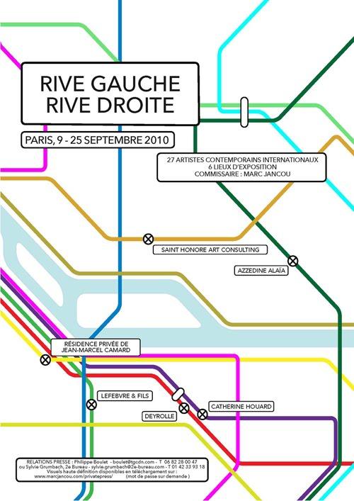 Le projet urbain - Paris Rive Gauche