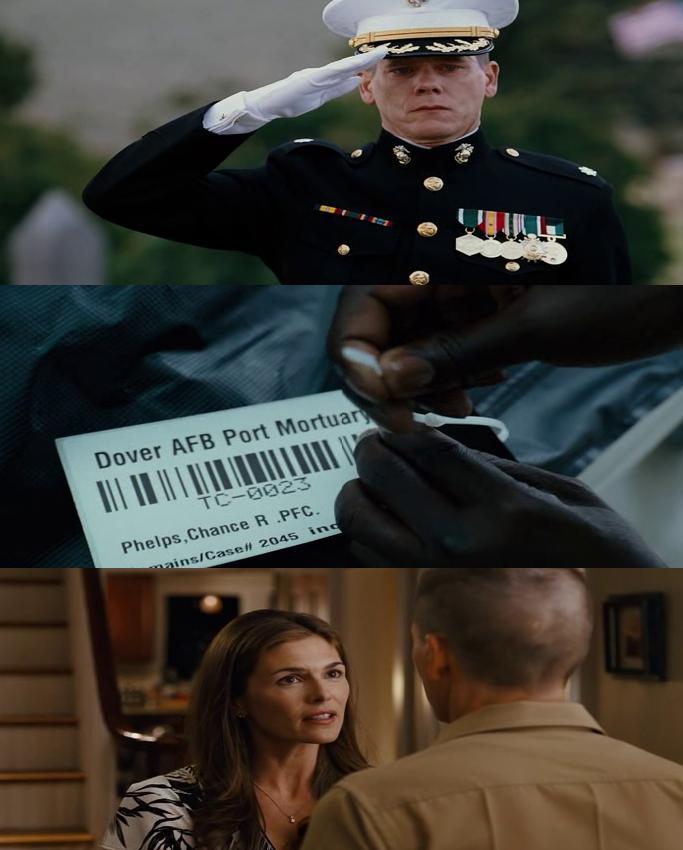 Hollywood & Beyond: Taking Chance (2008)