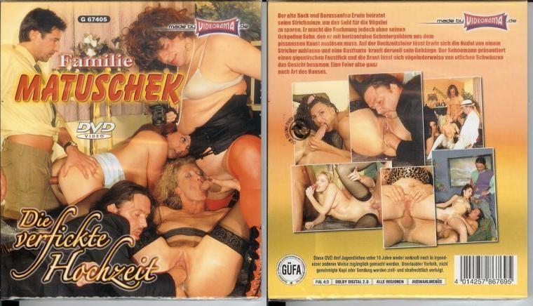 Familie Matuschek Porno