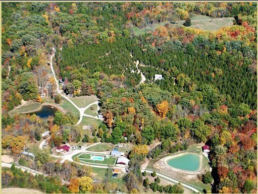 Nudist resort valley in ohio green