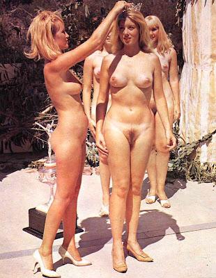 miss universe winners nude