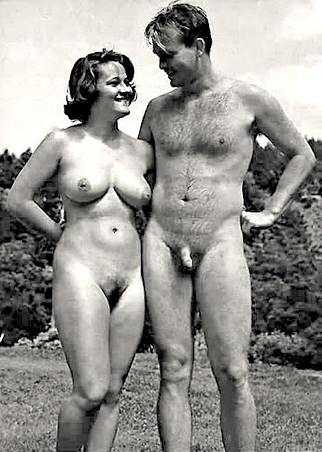 Free Vintage Nude Couples - Adult oklahoma nudist - Porn galleries