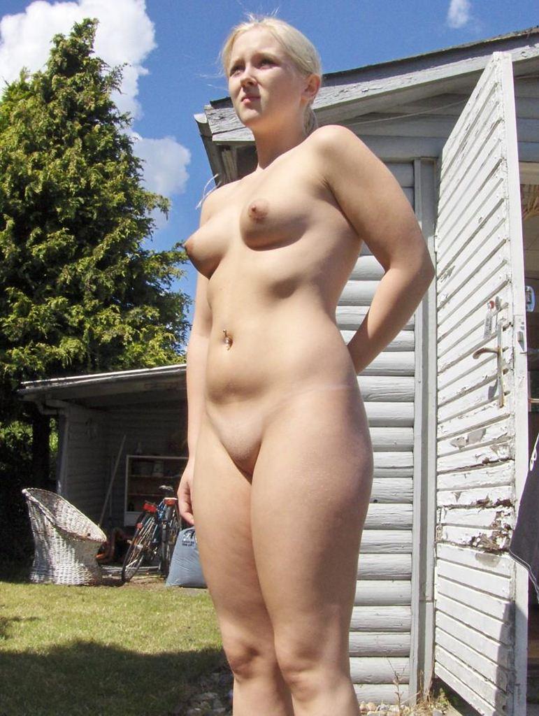 Rochelle nudists