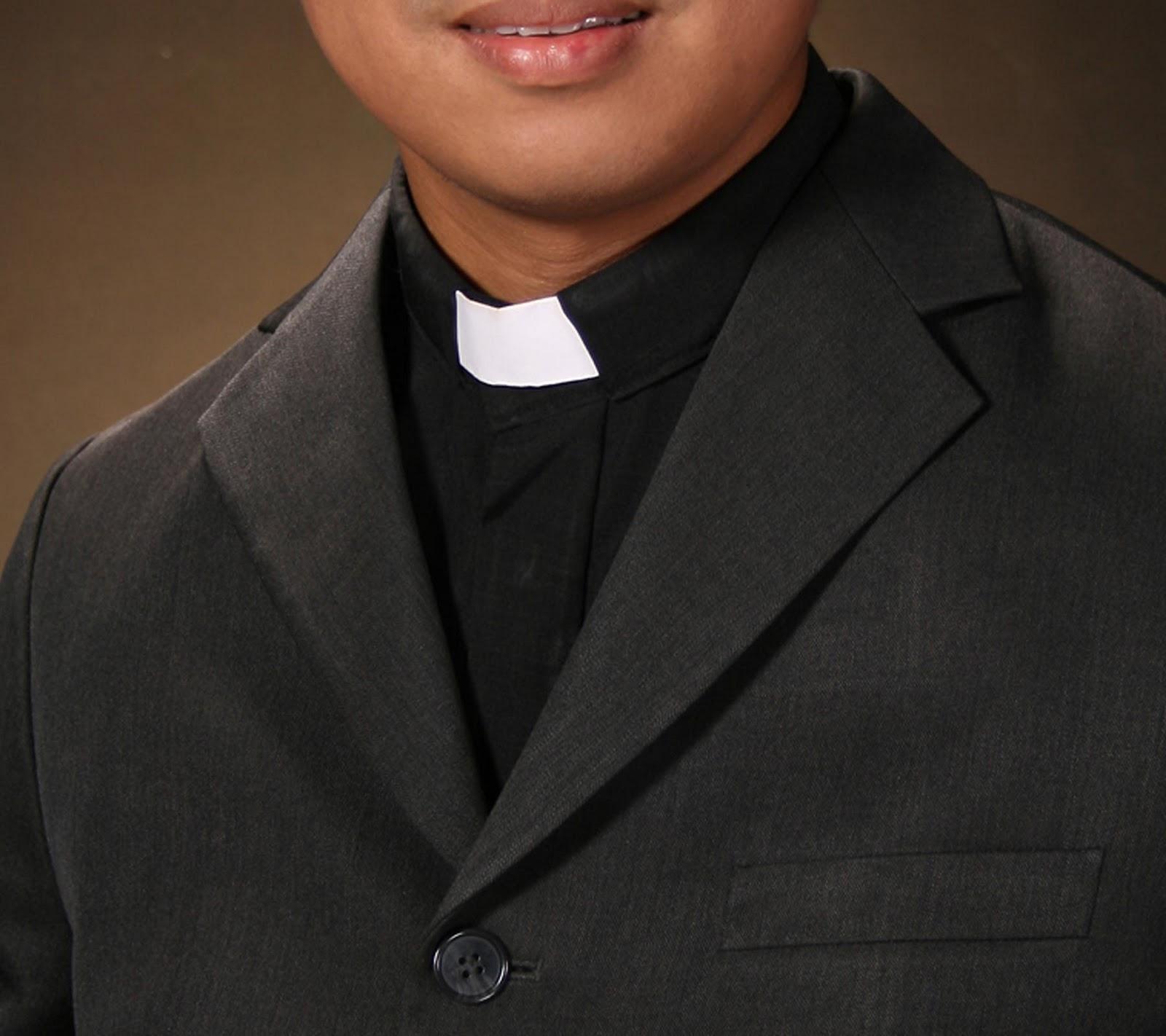 Catholic Priest Uniform Girls Wild Party
