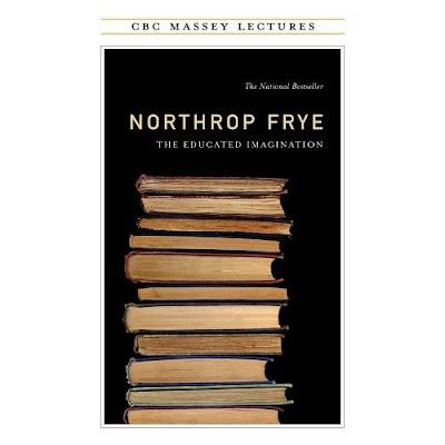 northrop frye summary