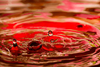 Fine Art Photography Water Drop